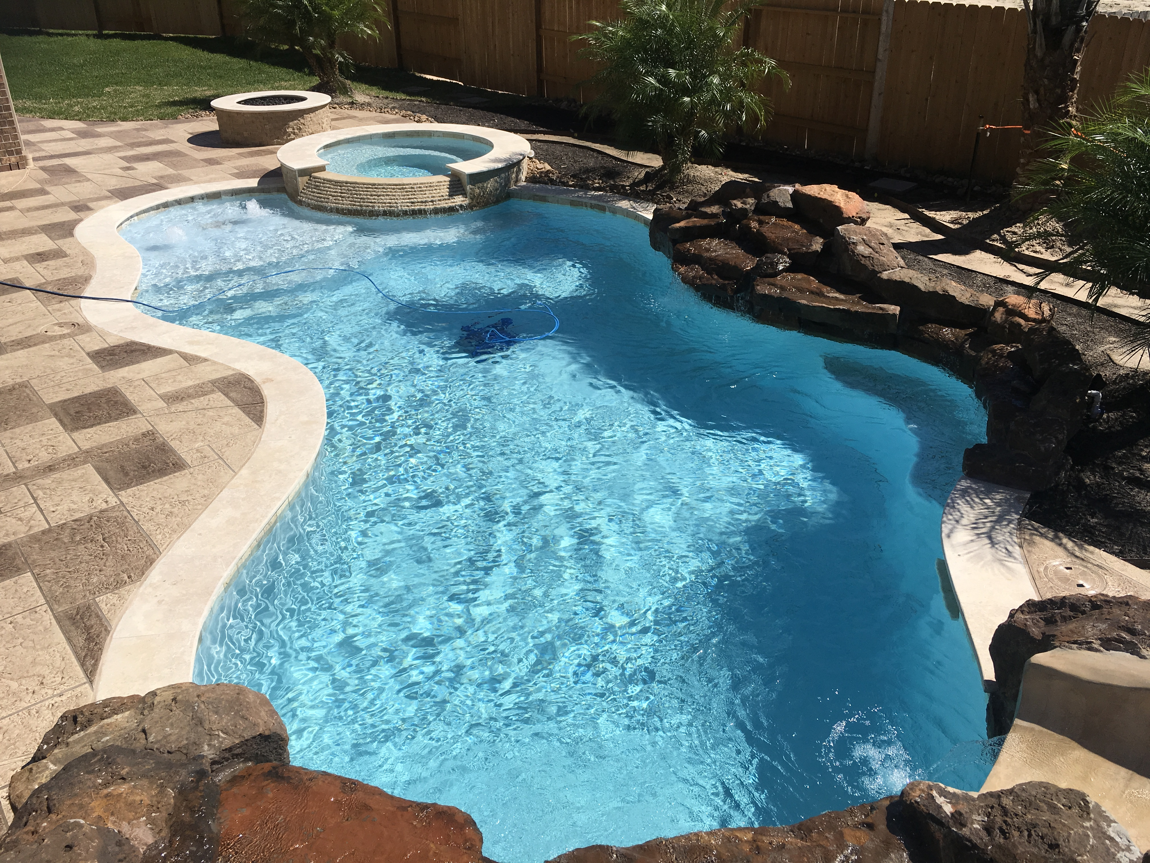 HARDSCAPES | Hardscape Services in Houston & Chattanooga
